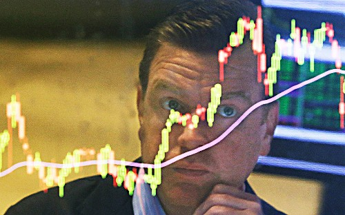 The Week in Review: Turbulent Stock Market