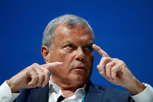 Sorrell's S4 Capital seeks more deals in digital-only drive