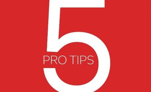 5 consejos pro de Flipboard para blogueros