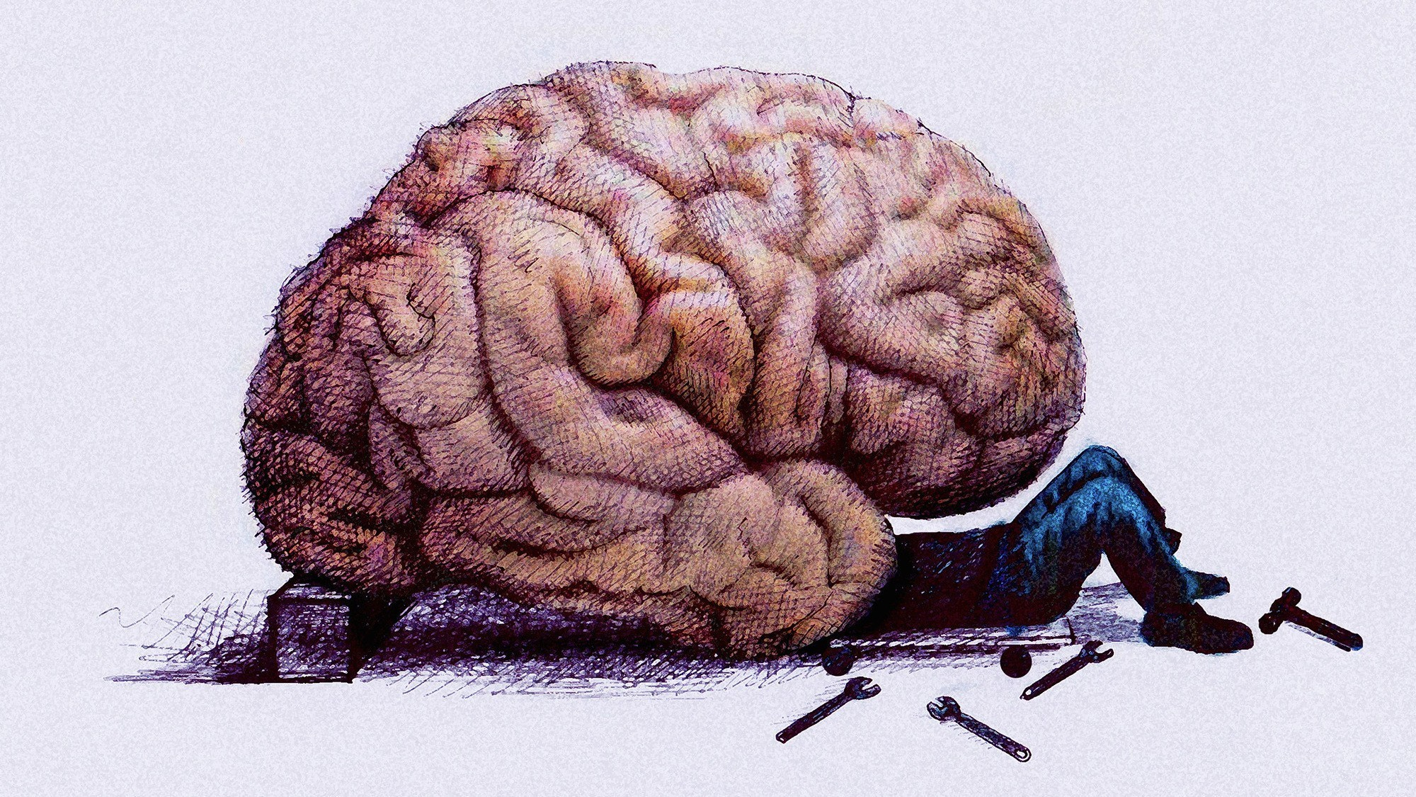 Could You Hack Your Brain To Get More Motivated?