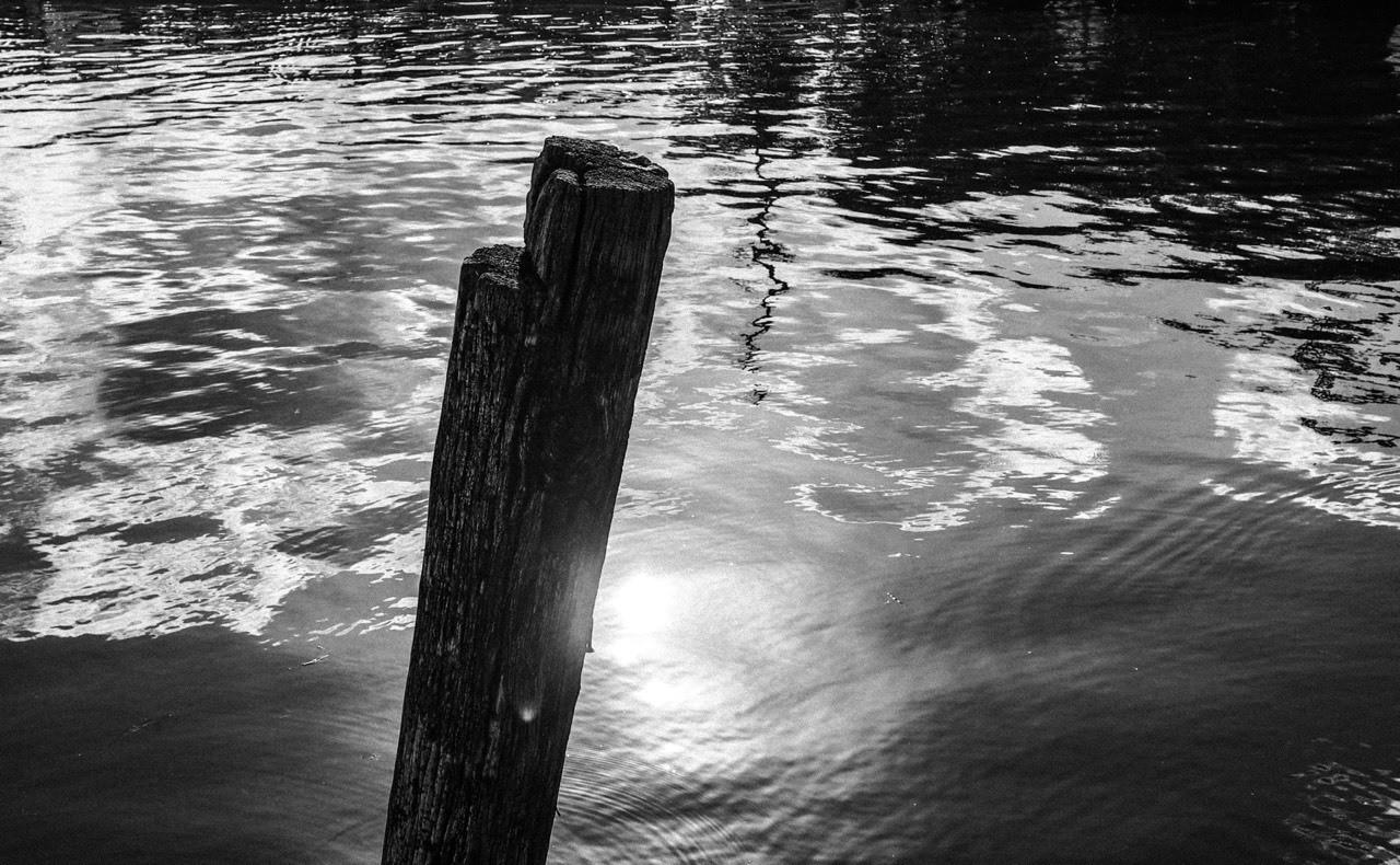 Wynnum Creek