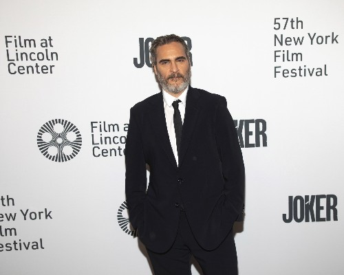 Security, NY incident leave some unsettled after 'Joker'