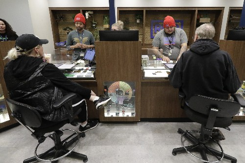 Legal marijuana sales may spark Midwest interstate tension
