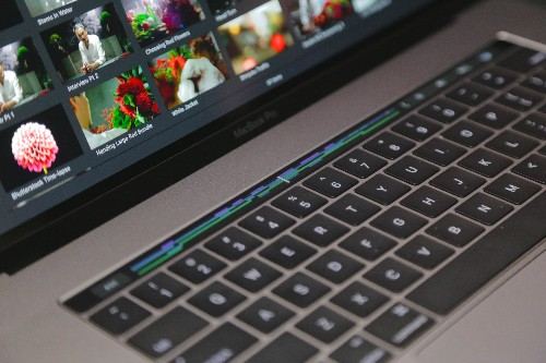 Apple's new Intel driven MacBooks have a secondary ARM processor that runs Touch ID and security