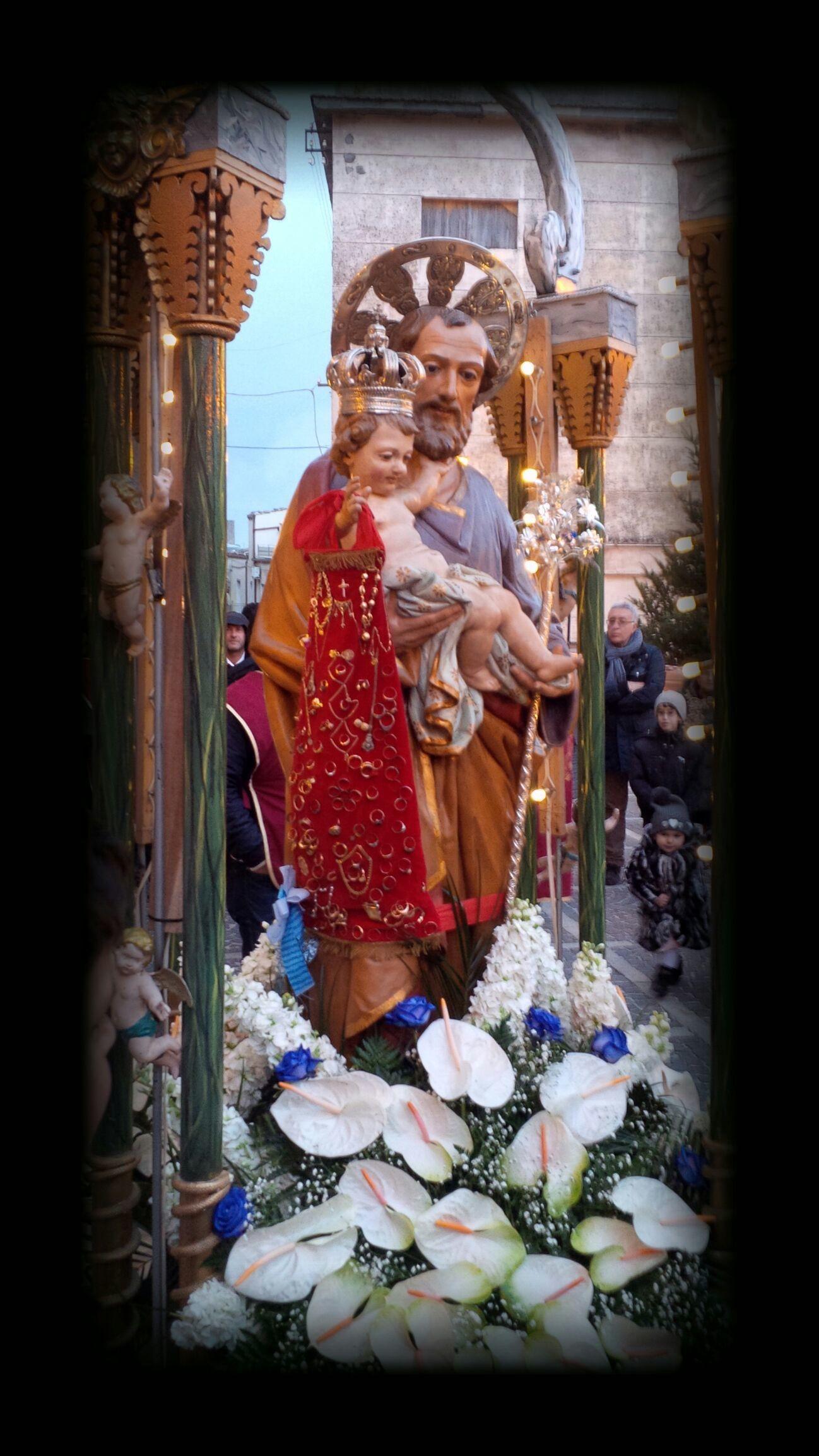 San Giuseppe #caltabellotta