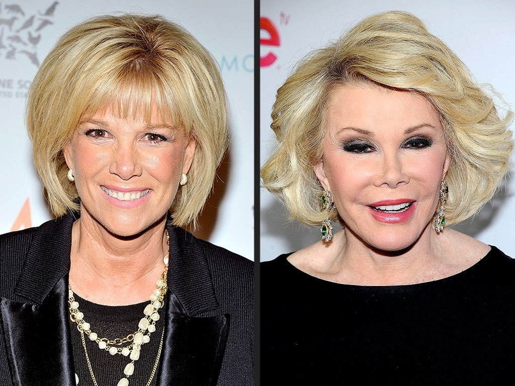 Joan Rivers Had Heart Condition That 'Scared the Hell' Out of Her