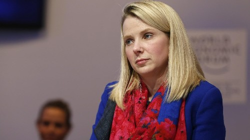 Yahoo Spins Off Alibaba Stake But Core Business Remains Sluggish