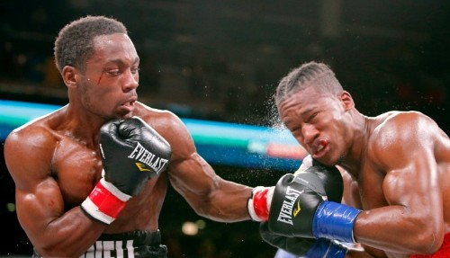 American boxer Day dies following brutal knockout