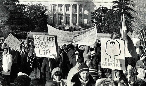 Science Is Giving the Pro-Life Movement a Boost
