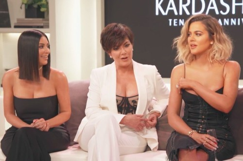The Sadness of the Kardashians
