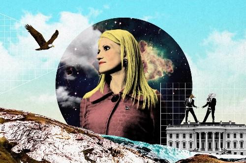 Kellyanne's Alternative Universe