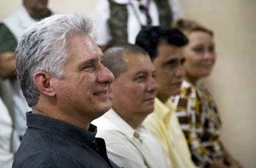 Cuban president says concessions to US would lead nowhere