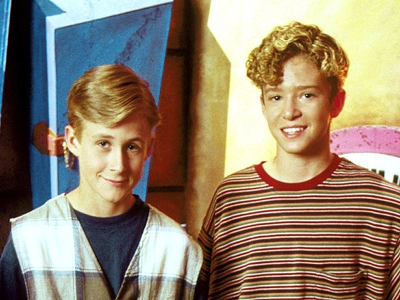Justin Timberlake, Ryan Gosling and More Celebs Who Have Been Friends Since They Were Kids