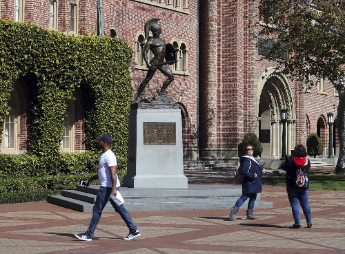 USC campus left shaken by 9 student deaths since August