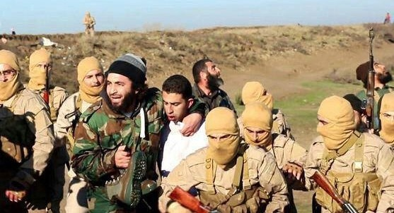Islamic State claims to have downed Jordanian plane, captured pilot