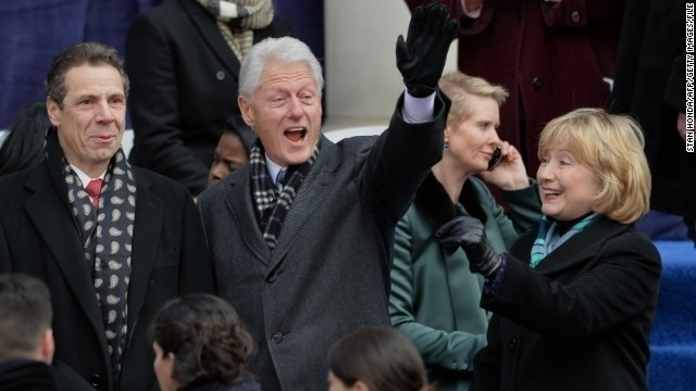 Bill Clinton: If she runs, Hillary Clinton needs time to craft her message