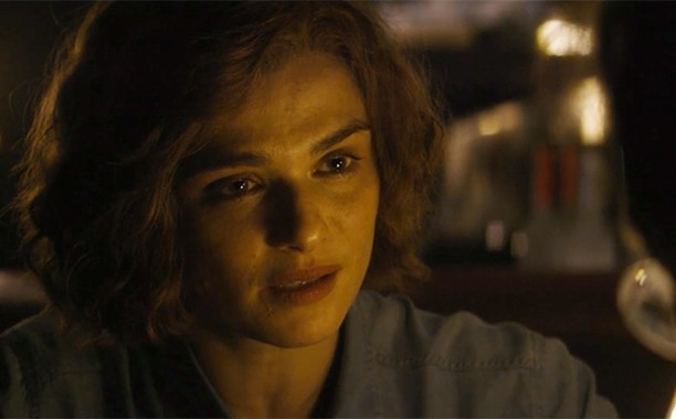 Rachel Weisz stands up for the truth in exclusive Denial clip