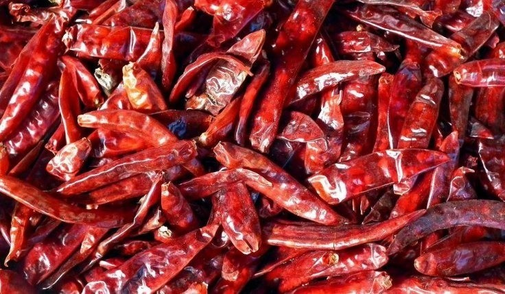 Eating spicy food regularly could reduce risk of death by 14%