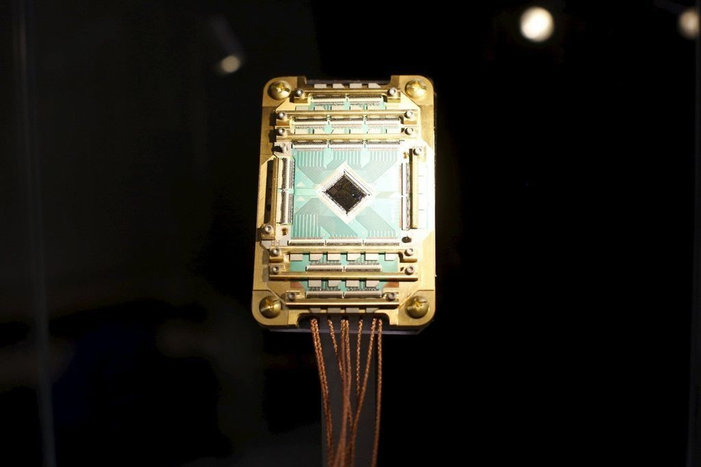 2017年、量子コンピューターV.S.ハッカーの戦いが始まる