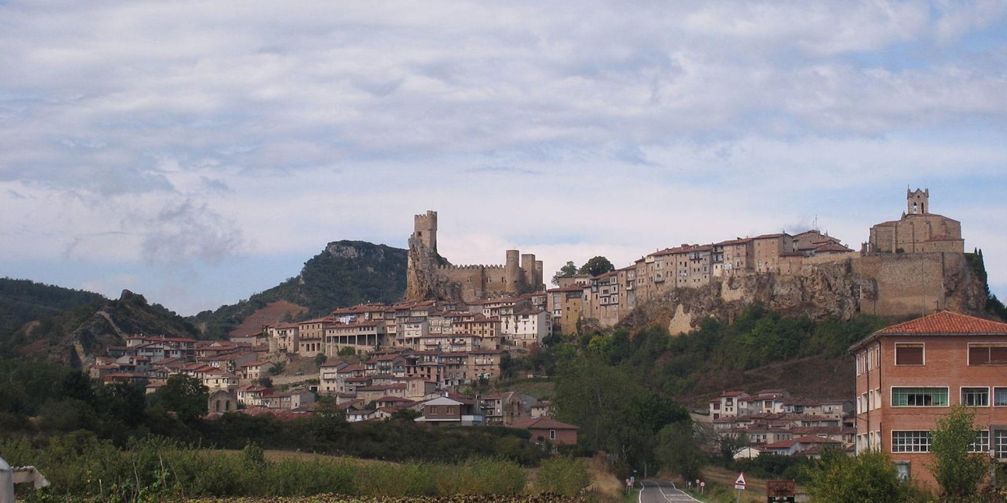 ¿Forma parte tu pueblo del club de los 35 más bonitos de España?