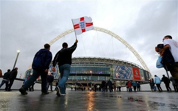 Wembley poised to host semi-finals and final of Euro 2020, claims leading German official
