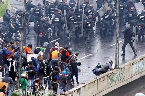 Ministros da OEA não chegam a acordo sobre resolução para Venezuela