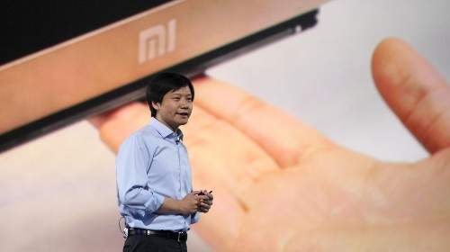 Xiaomi Aims To Raise At $40 Billion And Become World's Most Valuable Private Tech Firm