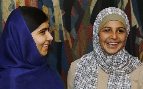 Meet the Malala of Syria