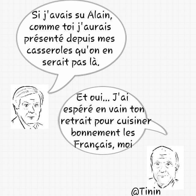 #France FillonGate, un menu indigeste pour les Républicains