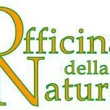 Officina Della Natura - Magazine cover