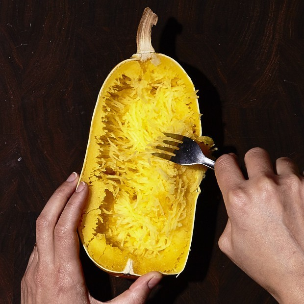 5 Creative Ways to Cook with Spaghetti Squash (There Will Be Funnel Cake)