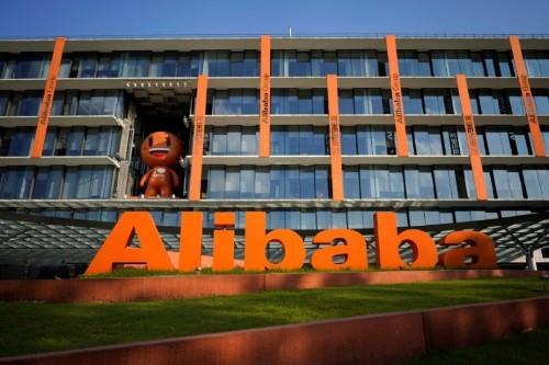 Alibaba planea captar hasta 20.000 mlns de dólares en su salida a bolsa en Hong Kong