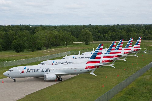 "Court grants American Airlines' request to end ""devastating"" slowdown by unions"