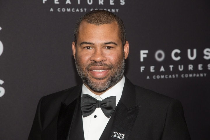 And The Award For Best Oscar Nomination Reaction Goes To ... Jordan Peele