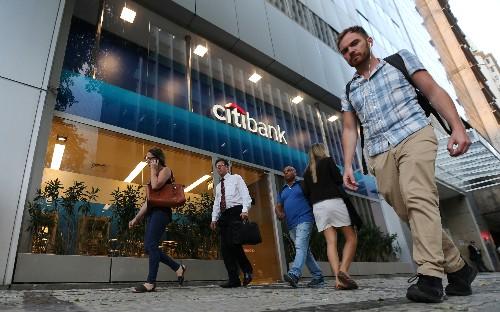 Citi pays $30 million fine to settle real-estate violations - regulator