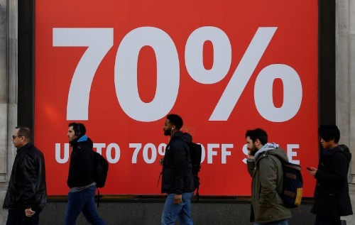 Capitalism seen doing 'more harm than good' in global survey
