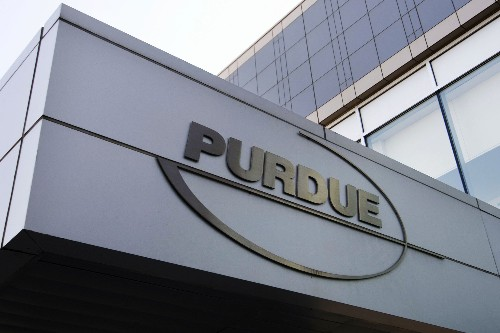 Purdue Pharma to stay in business as bankruptcy unfolds