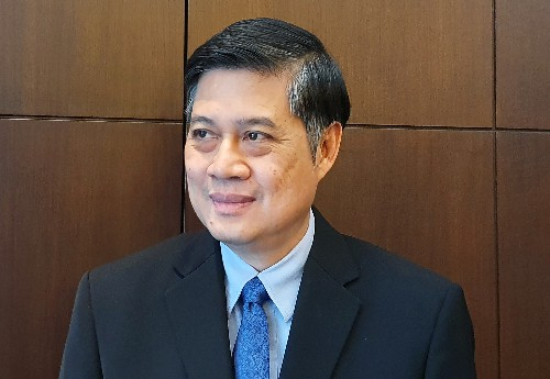 Thailand's new inflation target no changes in monetary policy - deputy governor