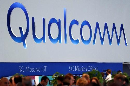 China court bans sales of older iPhone models in Apple-Qualcomm global battle