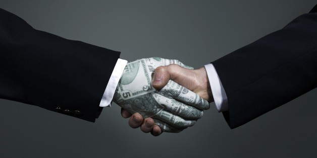 Corporations Are Philanthropic for All the Wrong Reasons