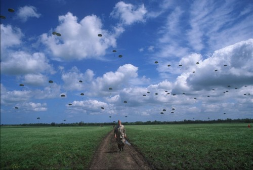 D-Day: A Photo Gallery by David Burnett