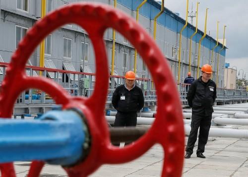 Украина накопила 21 млрд куб газа в ПХГ к холодам -- Нафтогаз