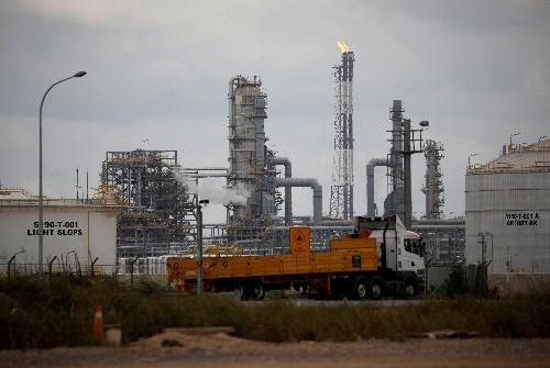 Asian petrochemical profits slammed by trade war crossfire, oversupply