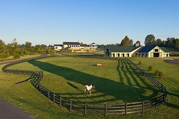 Virginia's Pastoral Retreats