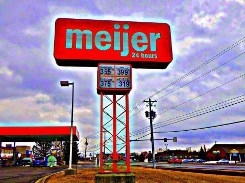 Meijer Is The First Retailer To Accept CurrentC And Apple Pay