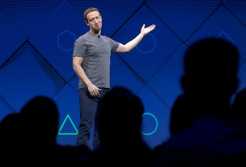 Facebook says its users are spending 50 million fewer hours a day on the platform