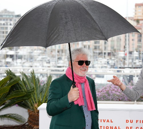 Almodovar and dark comedy 'Parasite' in spotlight as Cannes closes