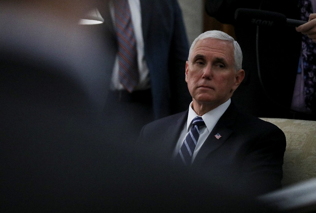 Televangelists, Dallas megachurch that hosted Pence approved for millions in pandemic aid