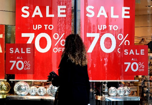 German consumer morale darkens unexpectedly - GfK