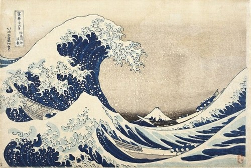 Everything You Need to Know About Hokusai, the Painter of 'The Great Wave'